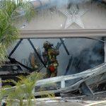 fire damage restoration anchorage